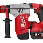 Milwaukee M18 Borhammare Batteri 150 kr dag ink moms