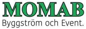 Momab - byggström och event